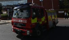 """A firefighter who allegedly referred to a gay colleague as a """"half a man"""" and """"Arthur"""" has lost an unfair dismissal case."""