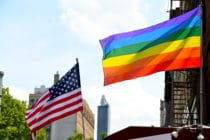Equality Act passes House of Representatives in historic LGBT victory