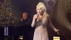 Dolly Parton revealed she actually has been contacted about the honour under both Joe Biden and his predecessor
