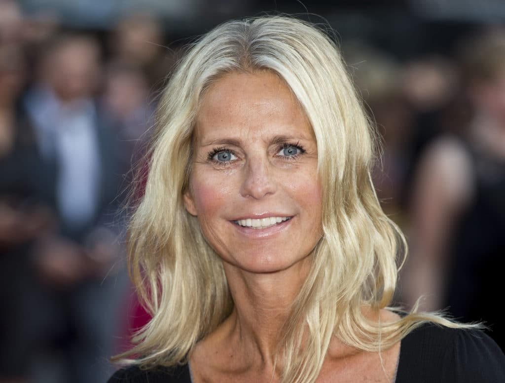 TV presenter Ulrika Jonsson has insisted she is not transphobic