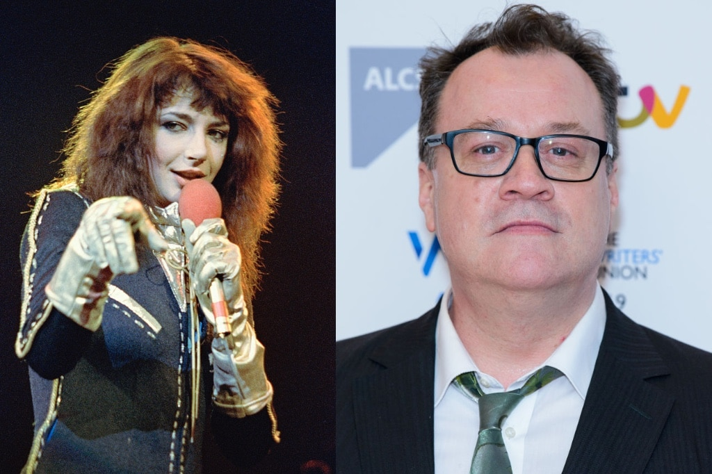 Kate Bush Russell T Davies It's a Sin