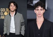 James Scully and Isaac Powell will star in the second season of Modern Love. (Getty Images)