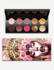 The Mothership VIII: Divine Rose II artistry palette is a big seller for Selfridges. (Pat McGrath Labs/Selfridges)