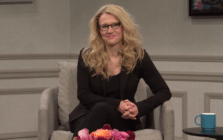 Kate McKinnon Saturday Night Live What Still Works SNL