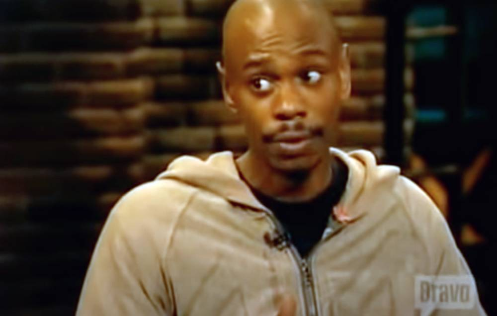 Dave Chappelle Inside the Actors Studio