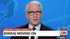 Anderson Cooper Mitch McConnell