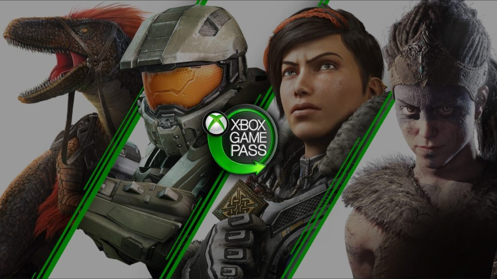 Xbox game pass pc ultimate