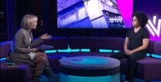 The BBC says Newsnight does not need to feature transgender people in coverage of trans issues