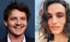 Pedro Pascal 'served as a guide' for trans sister Lux as she came out