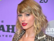 taylor swift getty miss americana