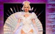 Bimini Bon Boulash Drag Race UK