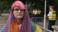 Colors of Tobi: The heartbreaking story of a non-binary teen in Hungary