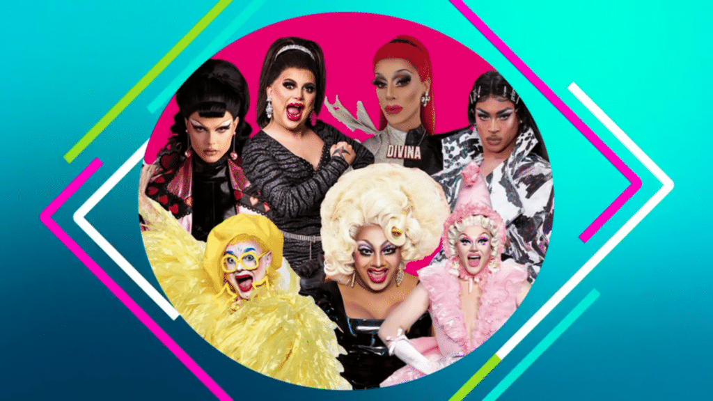 Drag Race UK: Fan favourite queens are headlining a drive-in drag tour