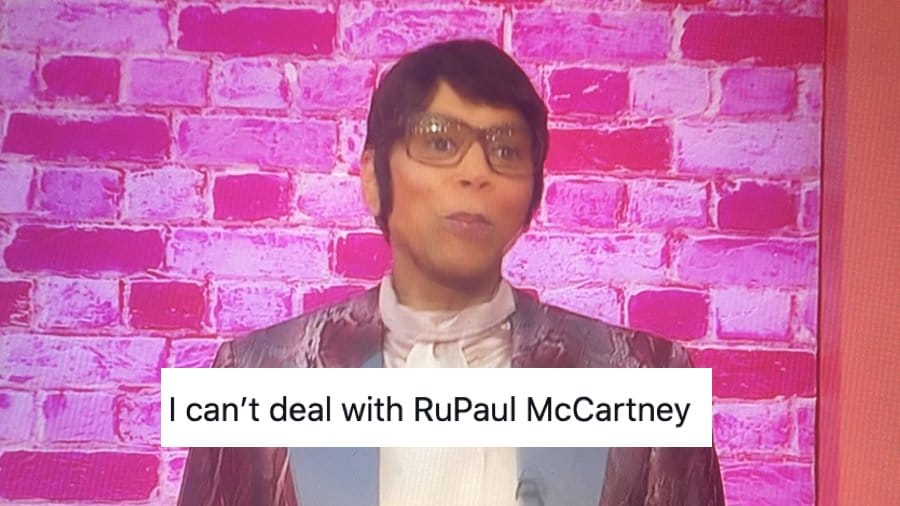 Drag Race UK: The funniest tweets, memes and reactions from week eight