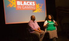 Sony Blacks in Gaming