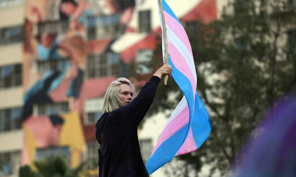 American Psychological Association opposes trans conversion therapy