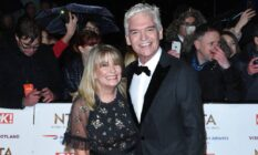Phillip Schofield This Morning Stephanie Lowe