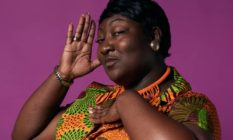 Lady Phyll: Ghana's attacks on LGBT community are 'un-African'