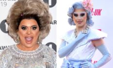 Drag Race 'is filming an international All Stars' with UK and US queens