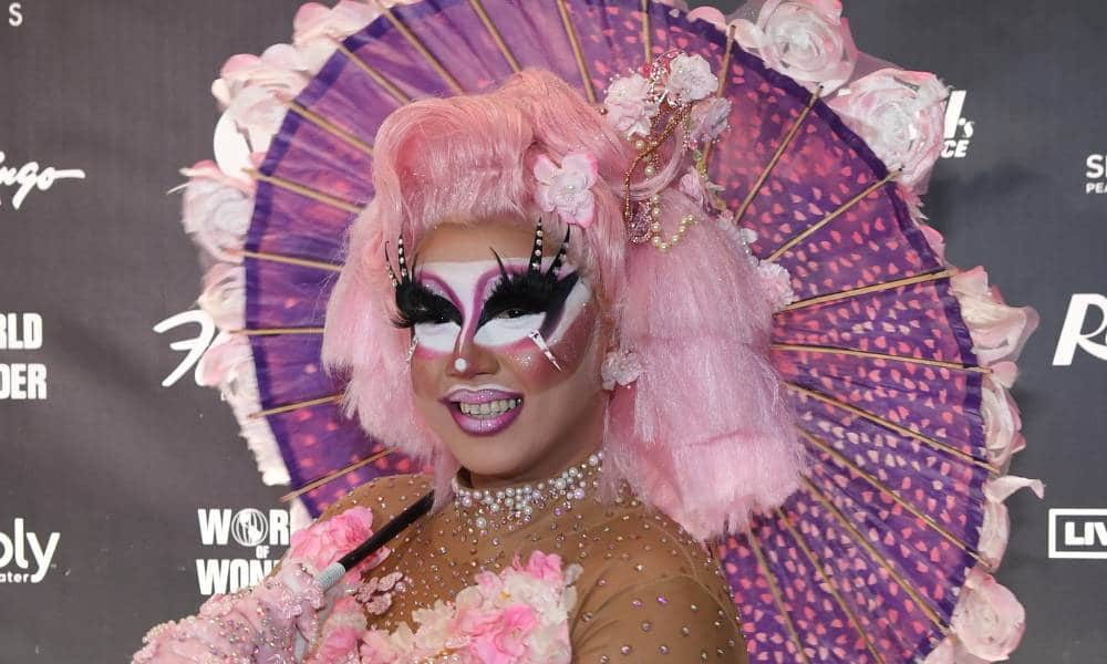 drag race season 12 rock m sakura