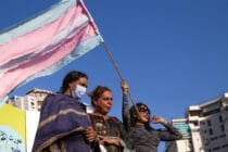 Transphobia is a hangover of British colonialism, and we need to address it