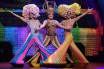 The musical adaption of Priscilla Queen of the Desert will tour across the UK in 2021. (Photo by Europa Press/Europa Press via Getty Images)