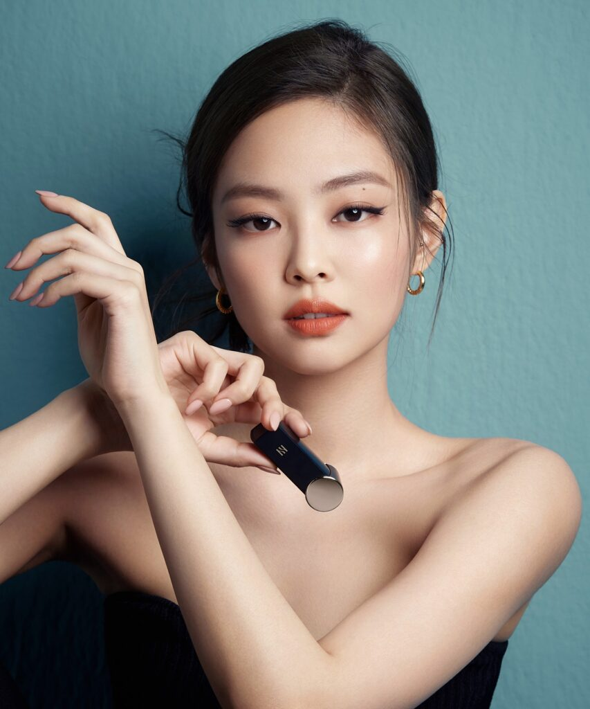 BLACKPINK's Jennie has selected some of her favourite products for the launch on Amazon. (Hera)