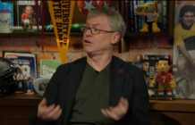 Joe Brolly DUP RTE
