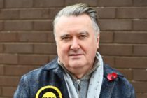 Gay MP John Nicolson wants explanation for LGB Alliance charity status