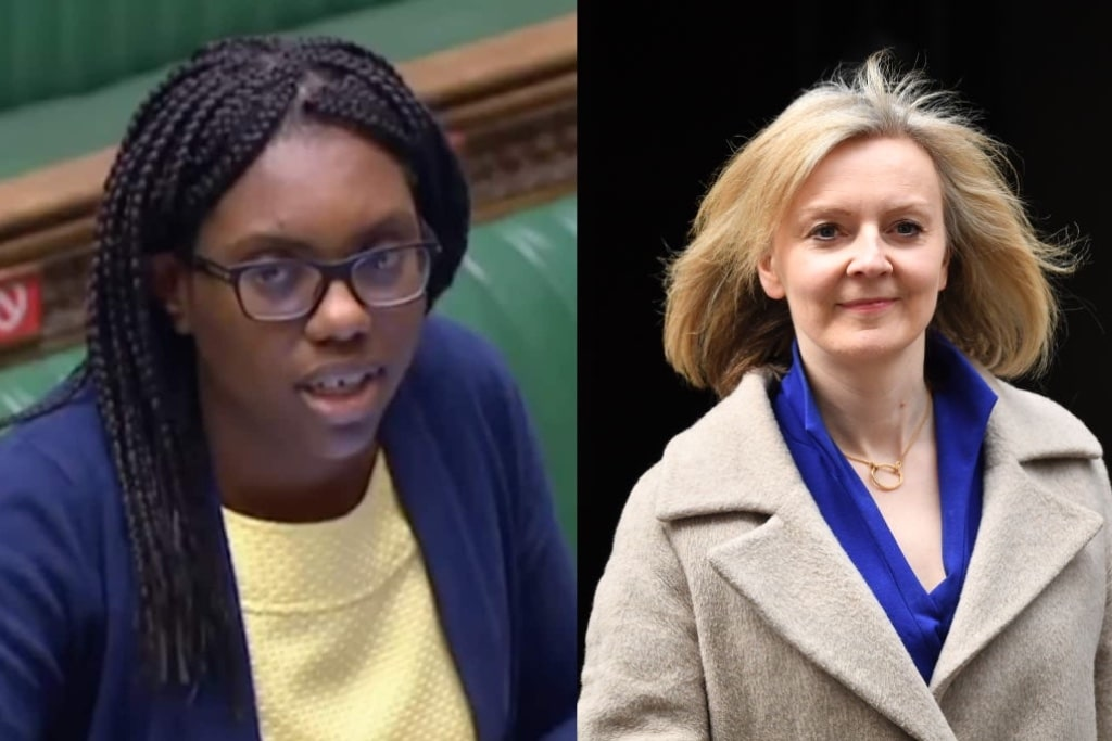 Kemi Badenoch slammed for 'troubling' response to conversion therapy