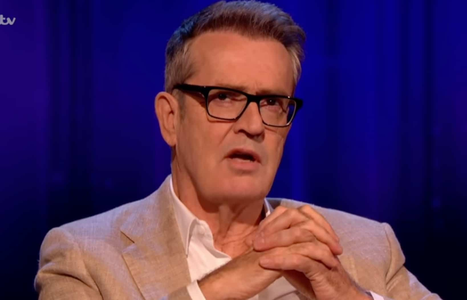 Rupert Everett 'ran in the opposite direction' when boyfriend was diagnosed with HIV in the 80s