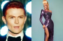 Rhys Nicholson RuPaul Drag Race Down Under