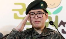 South Korea Byun Hee-Soo trans soldier