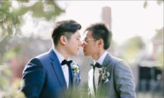 Edgar Ng Henry Li Yik-ho husbands Hong Kong London