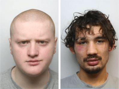 Jerry Appicella: Two men and teen guilty of killing gay man in 'feral attack'