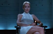 Sharon Stone Basic Instinct