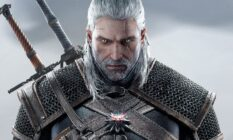 The Witcher 3 CD Projekt
