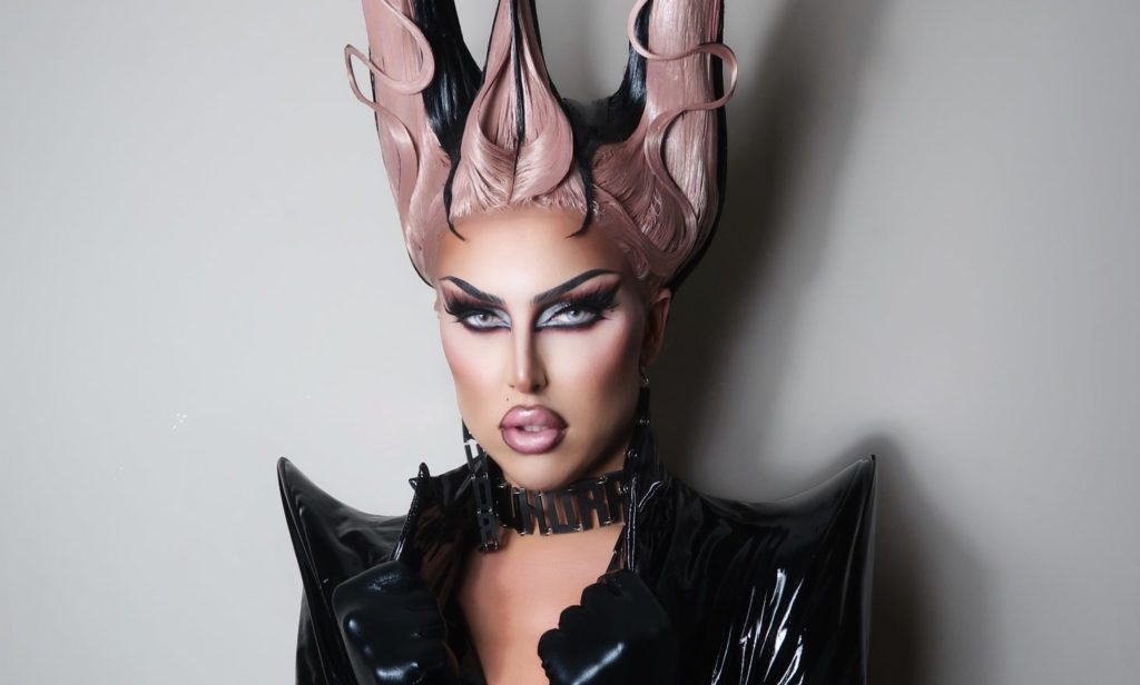 A'Whora: Drag Race UK star sent 'vile' abuse and death wishes from trolls