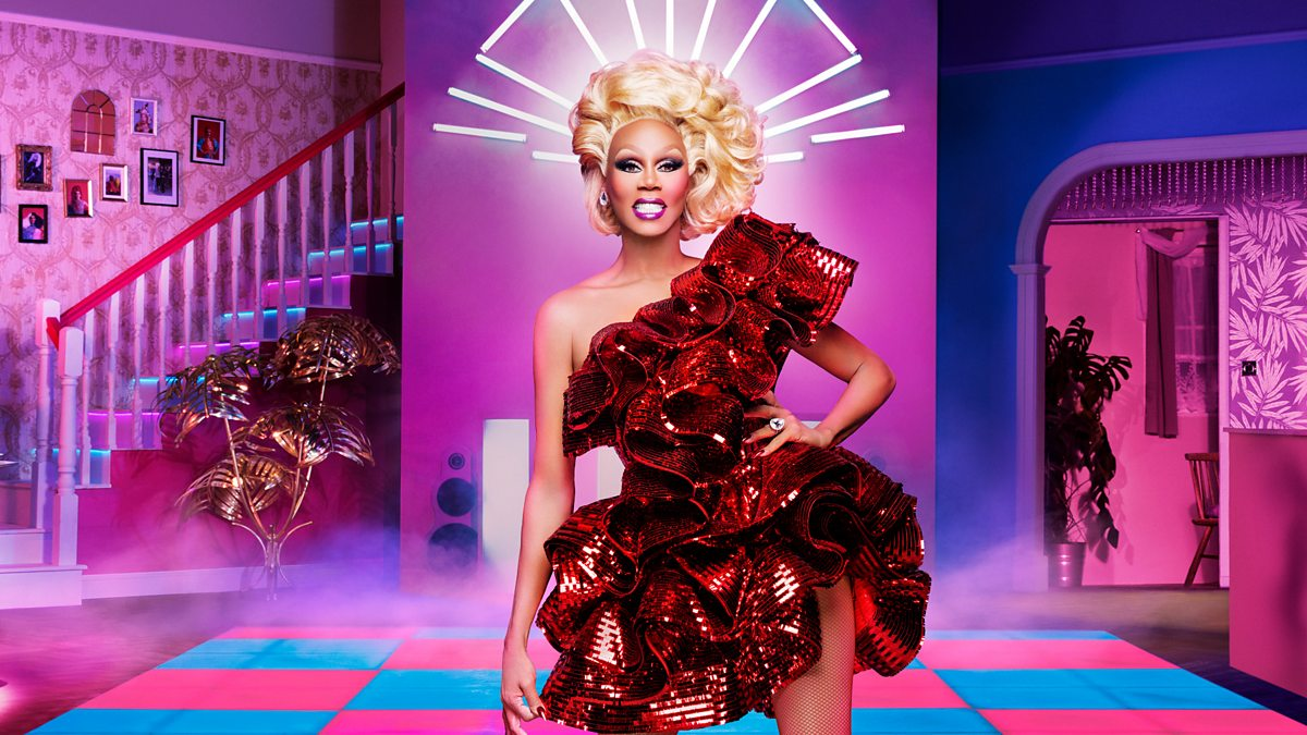 BBC Three to return as a proper TV channel after Drag Race UK's runaway success