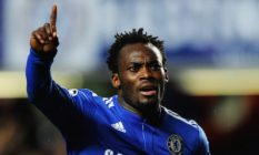 Michael Essien: Chelsea star deletes pro-LGBT Ghana post after backlash