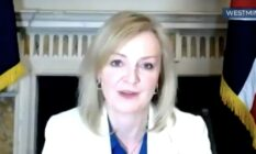 Liz Truss vows to protect trans people from conversion therapy
