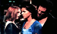 Joss Whedon allegations Charisma Carpenter