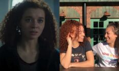 Erin Kellyman Karli Morgenthau Marvel Disney Plus The Falcon and the Winter Soldier Jordan O'Coy