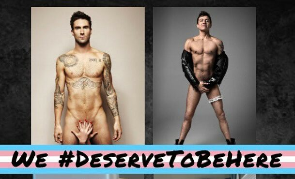 Instagram trans censorship protested with 'Deserve To Be Here' campaign