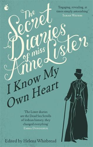 The Secret Diaries Of Miss Anne Lister.
