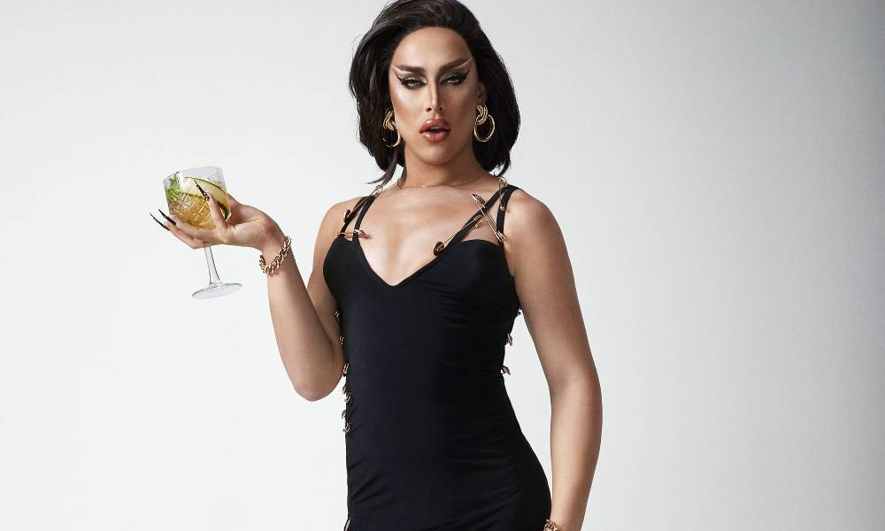 A'Whora: Drag Race UK star on All Stars, lingerie and death threats