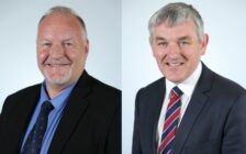 DUP MLAs David Hilditch and Tom Buchanan conversion therapy