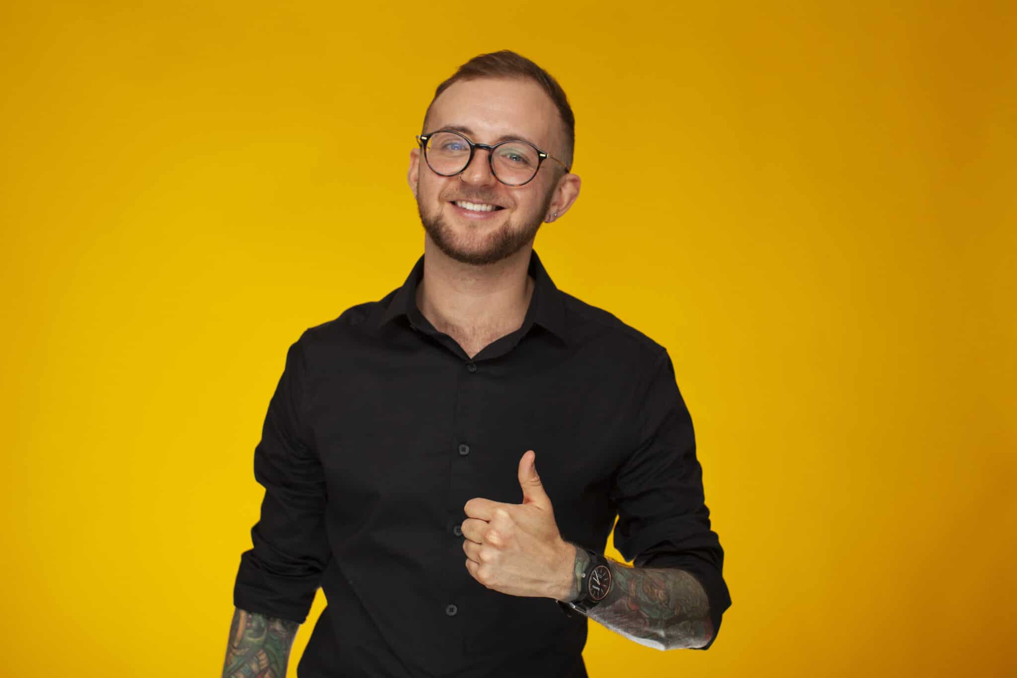 First Dates star opens up about exhausting realities of dating while trans