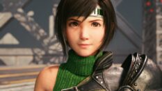 Yuffie Kusaragi Final Fantasy 7 Remake Intergrade INTERmission
