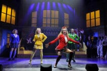 Heathers the Musical is touring the UK in 2021.